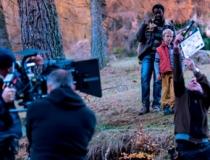 La prima neve – assistenza alla regia | fotografia di scena