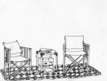disegno / drawing 1997