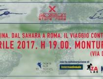 Nuove Direzioni FuoriRotta: da Roma, in viaggio con il bando 2017