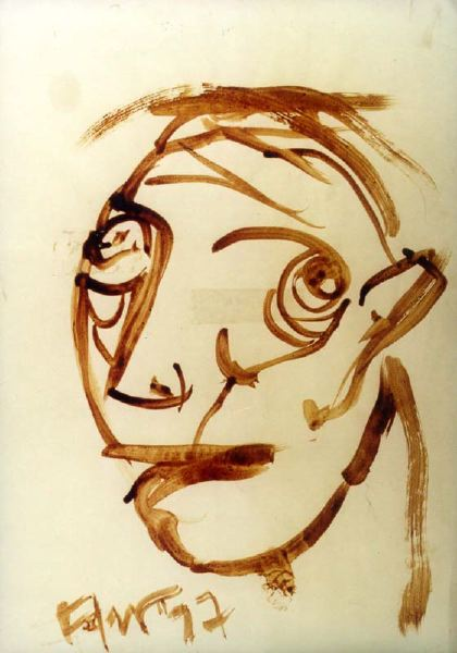 pittura / painting 1997