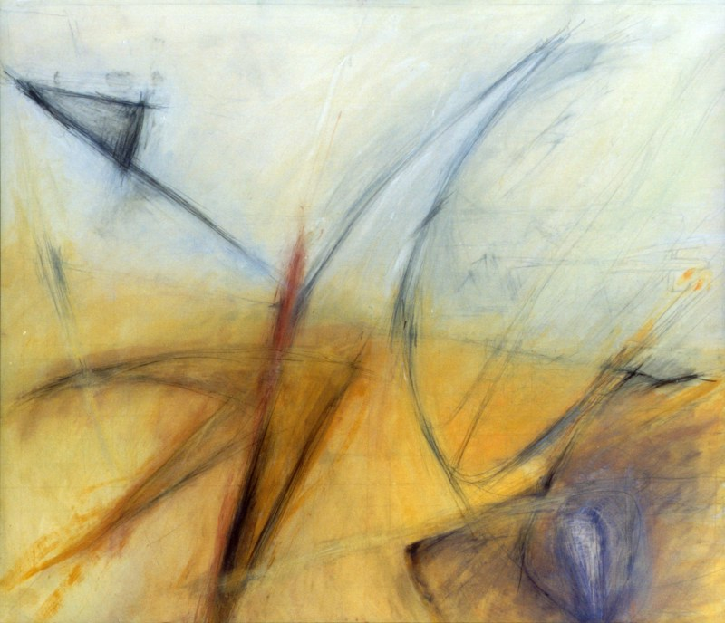pittura / painting 2001